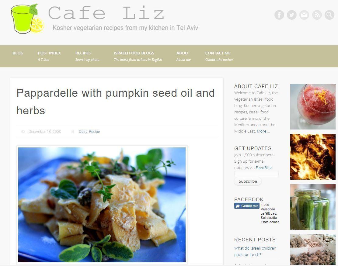 pumpkin oil from austria