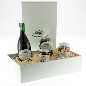 Gift Box Styrian Culinary Pleasure